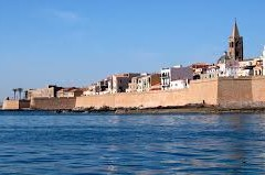 Alghero: Location Ideale per TripAdvisor!